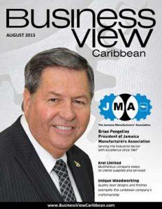 Caribbean - Aug 2015