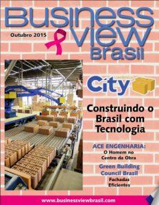 Brazil - Oct 2015