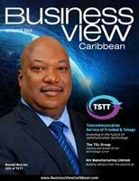 Caribbean - Oct 2015