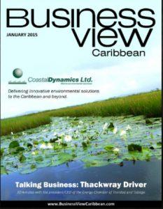 Caribbean - Jan 2015