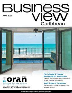 Caribbean - Jun 2015