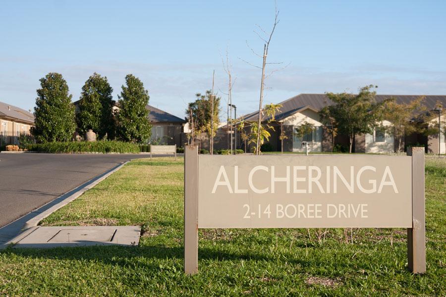 Alcheringa