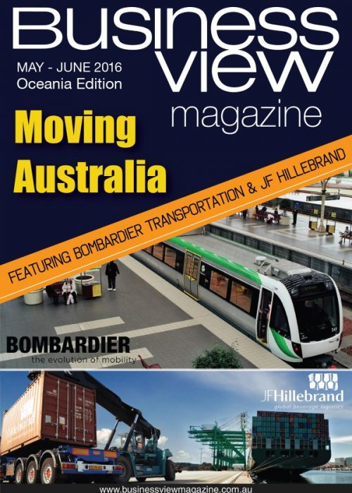 BVM Magazine Cover May-June 2016