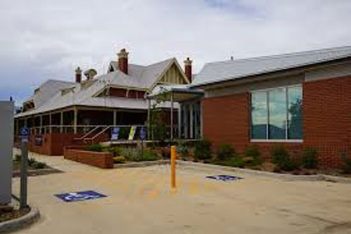 Wedderburn-COmmunity-HUb