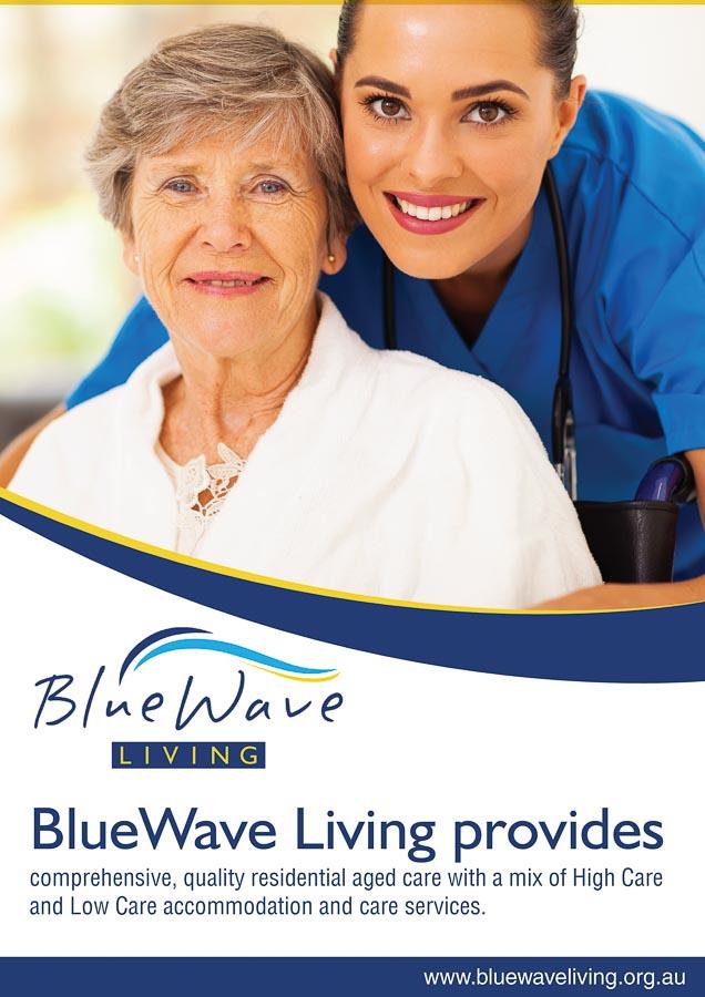 BlueWave Living