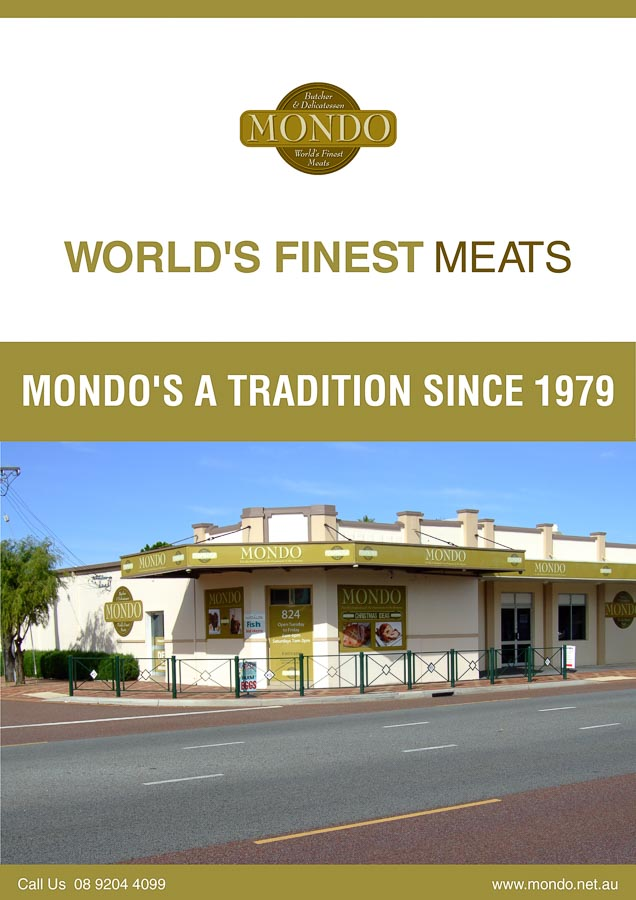 Mondo Di Carne