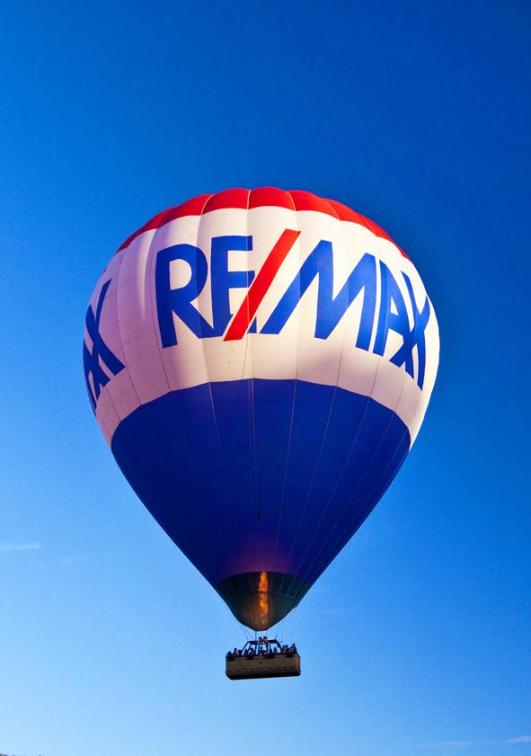 remax_Gold_Coast_Balloon