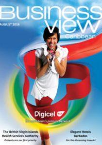 Caribbean BVM Cover August 2016