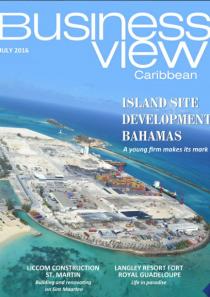 Caribbean BVM Cover July 2016