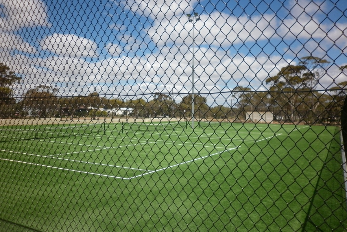 Meckering Tennis Courts (2)