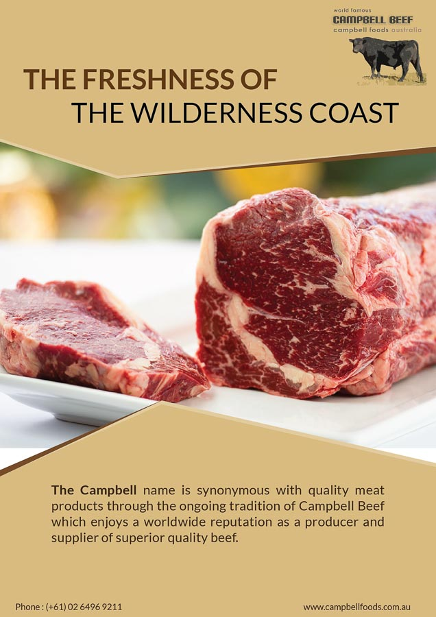 Campbell Foods Australia